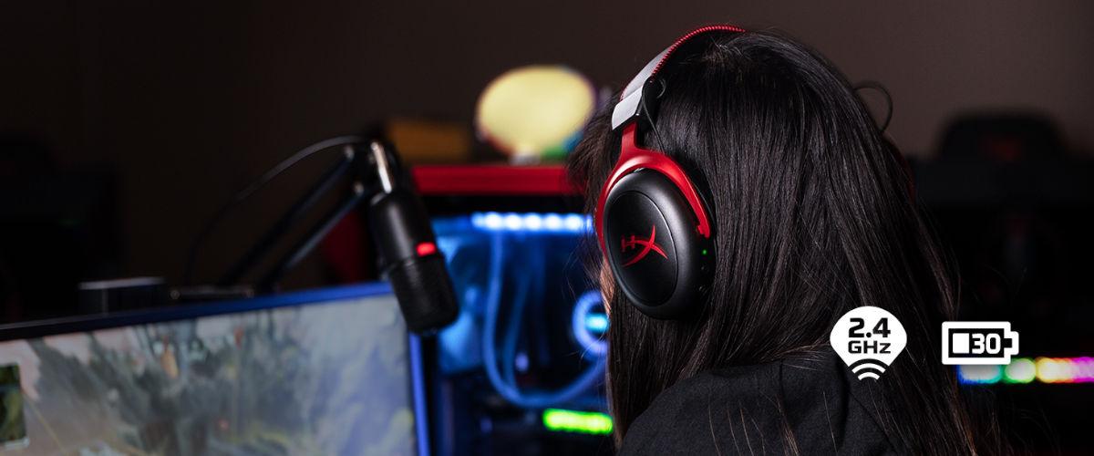 7.1 surround gaming headset
