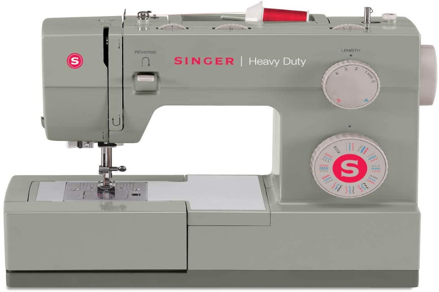 Best Leather Sewing Machine USA 2021