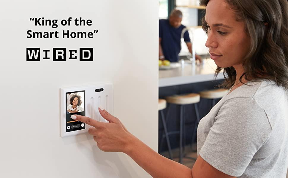 Intelligent Home Voice Control