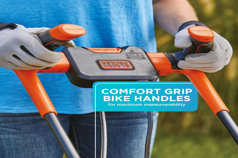 Black and Decker BEMW472BH Review