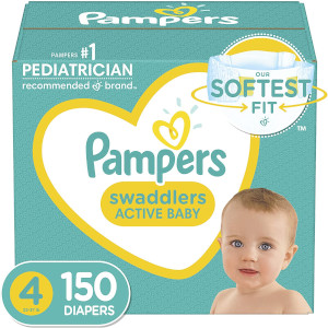 Do Pamper Diapers Expire