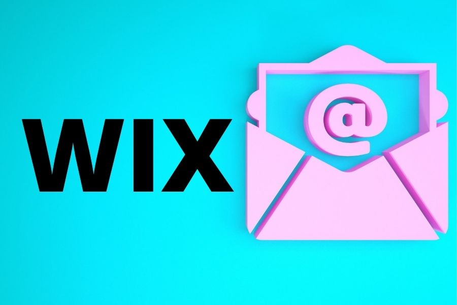 Email forwarding with Wix 2021