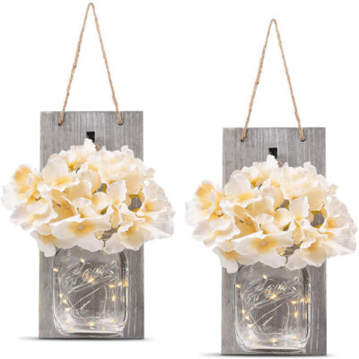 Rustic Wall Sconces USA 2021