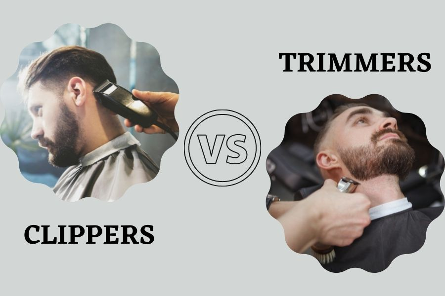 Clippers vs Trimmers