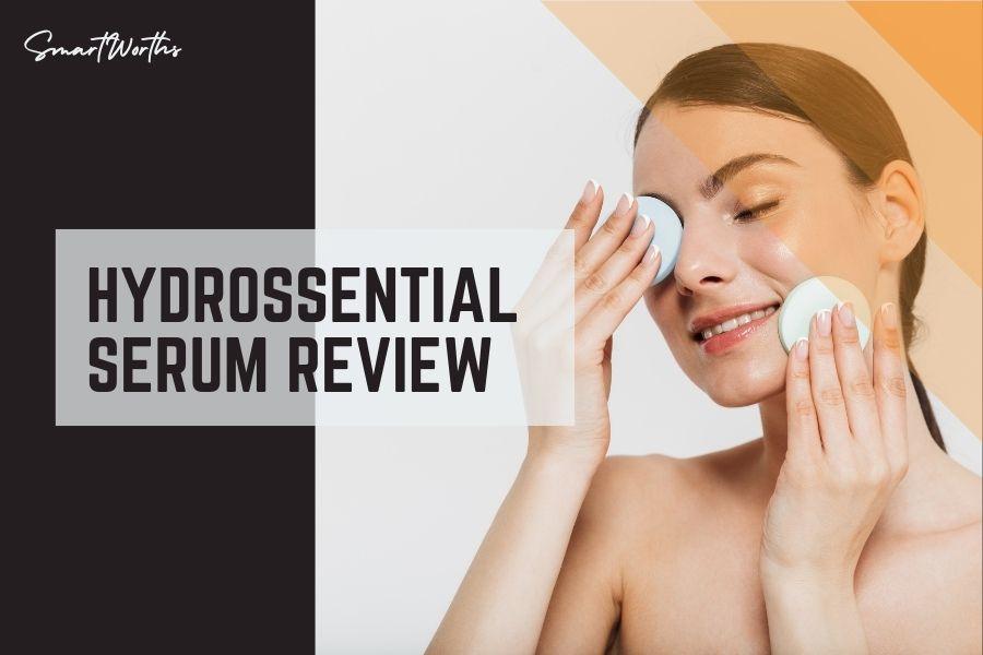 Hydrossential Serum Reviews