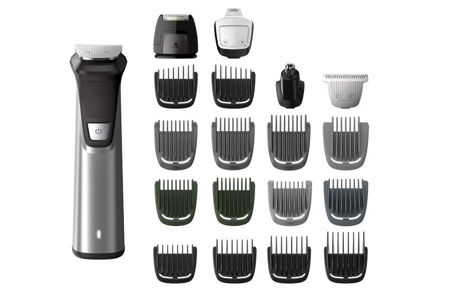 Philips Norelco MG775049 Multigroom Series 7000 Beard Trimmer